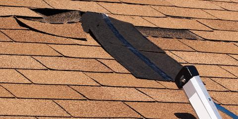 Suspect Your Home Needs Roof Leak Repair? Here's How to Check For Damage, Ewa, Hawaii