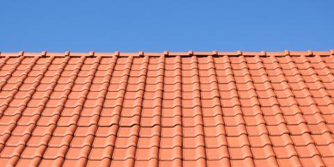 Where Do Roof Leaks Occur Most?, Honolulu, Hawaii