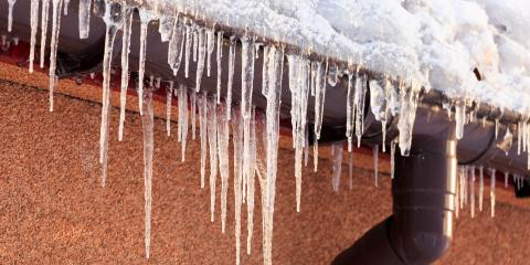 3 Signs You May Need Winter Roof Repair, Cedar Falls, Iowa