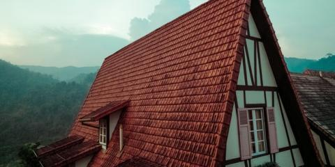 How to Tell if Your Home Needs Roofing or Siding Repair, Pomfret, New York