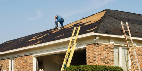 Why You Should Always Call a Professional for Roof Repairs, Cincinnati, Ohio