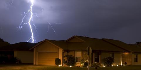 Call Ray St. Clair Roofing for Roof Repairs During the Storm Season, Fairfield, Ohio