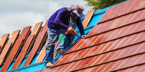 Remedy Your Roof Issues With Okeana's Best Roofing Contractors , Morgan, Ohio