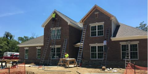 Cincinnati's Trusted Roof Repair Team Partners With Boys Hope Girls Hope to Build Safe Homes, Fairfield, Ohio