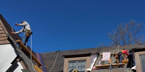 5 Reasons Turner Remodeling Gets Called for Roof Repairs, High Point, North Carolina