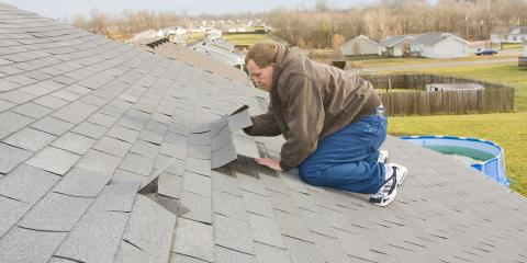 How to Determine if Roof Repair or Replacement Is the Best Choice, Hillsborough, North Carolina