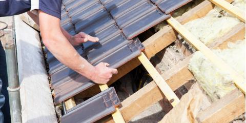 How to Decide Between Roof Replacement & Repair, Lodi, New Jersey