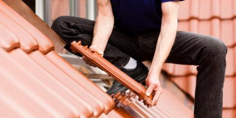 How To Efficiently Handle An Emergency Roof Repair