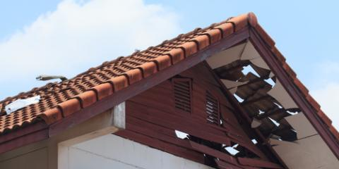 5 Signs You Need Roof Repairs, New Milford, Connecticut