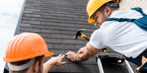 Is It Time for Roof Repairs or Roof Replacement?, Oakwood, Ohio