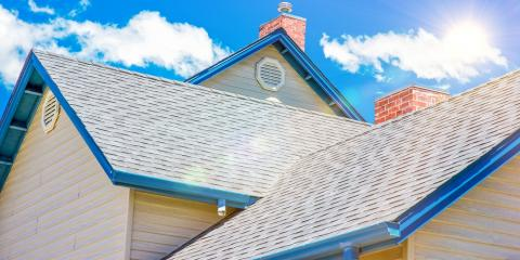 Why Summer Is the Best Time for Roof Repairs, Pawcatuck, Connecticut