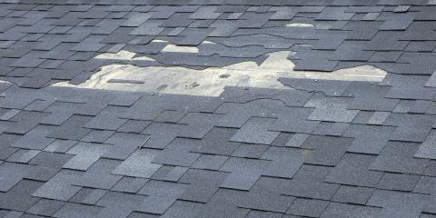 4 Tips on Safely Inspecting a Roof After a Storm , Somerset, Wisconsin