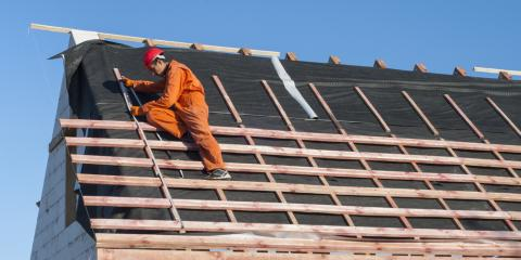 3 Tips for Finding a High-Quality Roof Contractor, Omaha, Nebraska