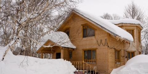 3 Common Roof Issues in the Winter & How to Address Them, Waterloo, Illinois