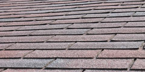 An Ohio Roofing Company Shares 3 Tips to Ready Your Roof for Summer, Morgan, Ohio