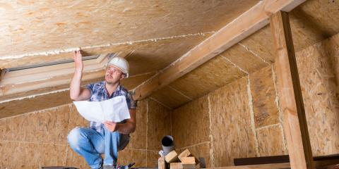 3 Reasons You Need Roof Ventilation for Your Home, Archdale, North Carolina
