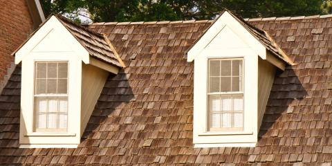 Why Consider Wood or Metal Roofing?, St. Charles, Missouri