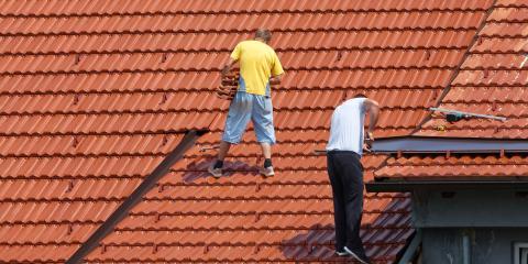 5 Dangers of DIY Roof Repair, Queens, New York