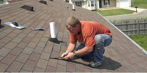 Roof Repair Experts Explain How to Locate Roofing Leaks, Kannapolis, North Carolina