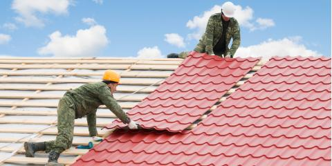 The Top 3 Most Common Myths About Metal Roofing, Wonewoc, Wisconsin