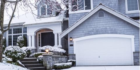 4 FAQs About Winter Roof Damage, Cincinnati, Ohio
