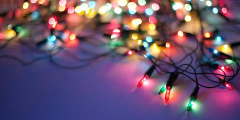 3 Tips for Hanging Holiday Lights Without Damaging Your Roof, Koolaupoko, Hawaii