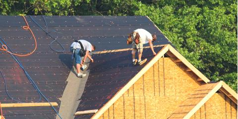 3 Details Every Roofing Estimate Should Include, New Milford, Connecticut