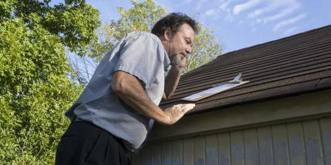 Should I Repair or Replace My Roof?, Thornton, Colorado