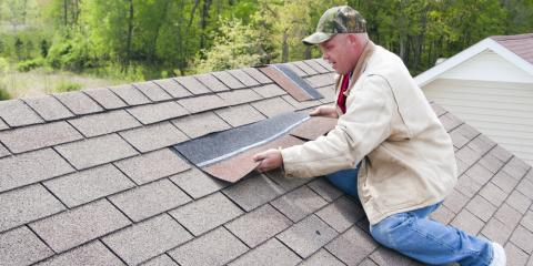 How to Decide Between Roof Repairs & Replacement, Onalaska, Wisconsin