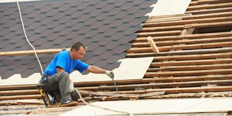 Top 3 Reasons to Replace Your Roofing This Fall, Monroe, Connecticut