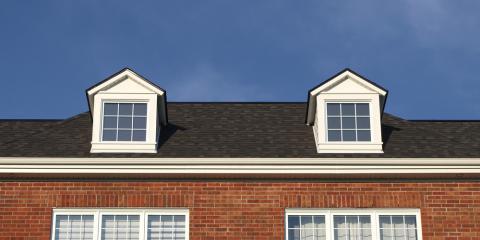 3 Signs Roof Repairs Are Necessary, Waynesboro, Virginia