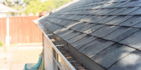 Does Your New Home Need a New Roof?, ,
