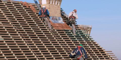 3 Signs It's Time to Schedule a Roof Replacement for Your Home, Fairfield, Ohio