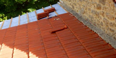 3 Signs You Need to Replace Your Roof, Cincinnati, Ohio