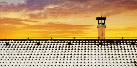 How to Prepare Your Roof for Winter, Hastings, Nebraska