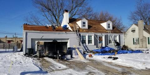 5 Different Types of Roofing, Butler, Ohio