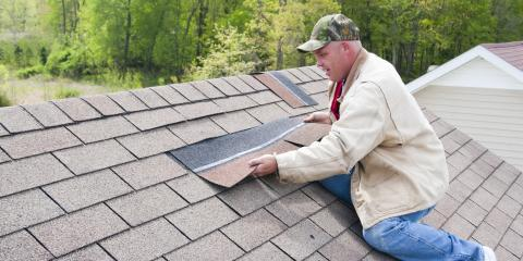 3 Signs You Need a Roof Replacement, Fenton, Missouri