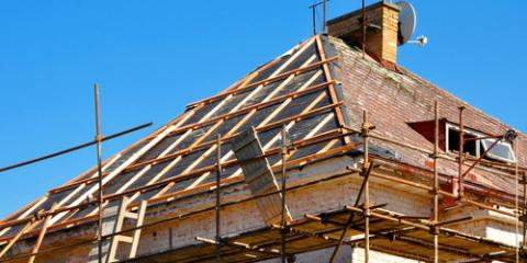 How to Decide Between Roof Replacement or Repairs, Kearney, Nebraska