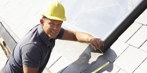 Should You Choose a Roof Replacement or a Repair?, Richmond, Kentucky