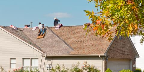 Why Fall Is the Best Time of Year for Roof Replacement , Mountain Home, Arkansas
