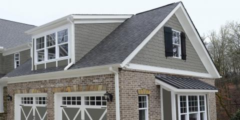 3 Fantastic Materials for Your Roof Replacement, Richmond, Kentucky