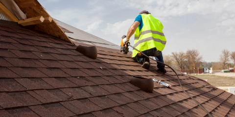 How Is Reroofing Different Than Roof Replacement?, San Marcos, Texas