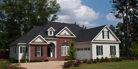 3 Ways a Roof Replacement Improves Your Home's Aesthetics, Seymour, Indiana