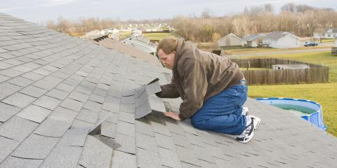 Benefits of a Post-Winter Roof Inspection from a Reliable Roofing Contractor , Stokesdale, North Carolina