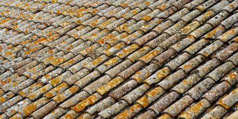 3 Warning Signs You Probably Need a Roof Replacement, South Aurora, Colorado