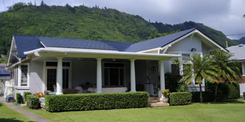 The Importance of UV-Resistant Residential Roofing, Ewa, Hawaii