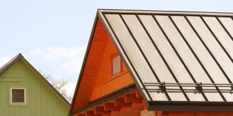 Harrison's Leading Roofing Company Explains 3 Benefits of Roof Sealant, South Harrison, Arkansas