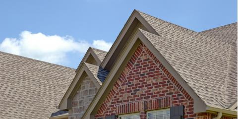 3 Benefits of Roof Shingles, Thornton, Colorado