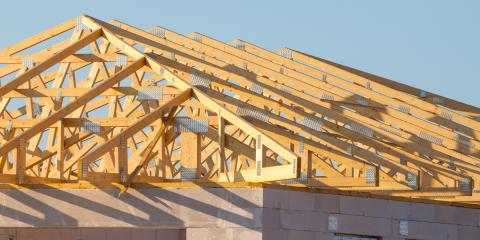 Roof Trusses vs. Stick Framing: Which Is Best?, Clarksville, Arkansas