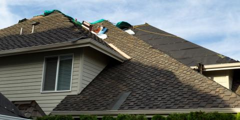 Do You Need a New Roof? Look for These 7 Signs, Wisconsin Rapids, Wisconsin